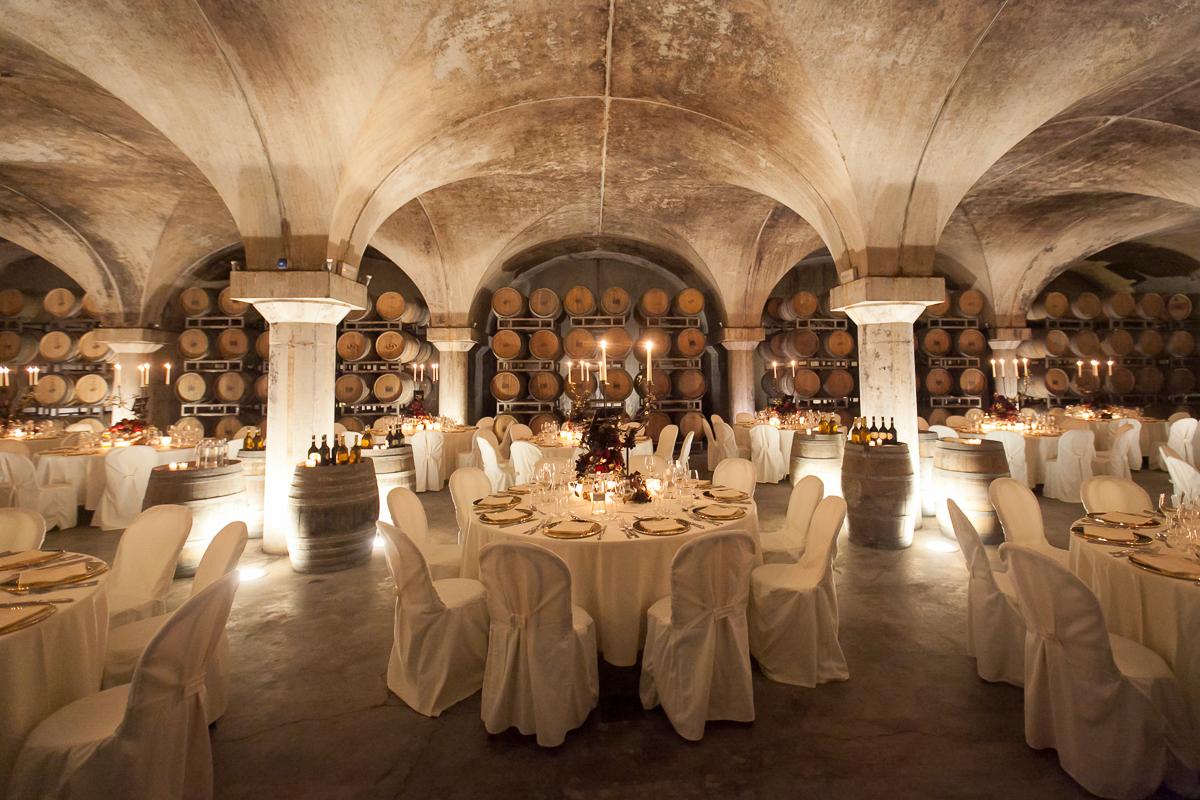 Villa Sparina: un angolo di Paradiso che fa bene al cuore e all'anima