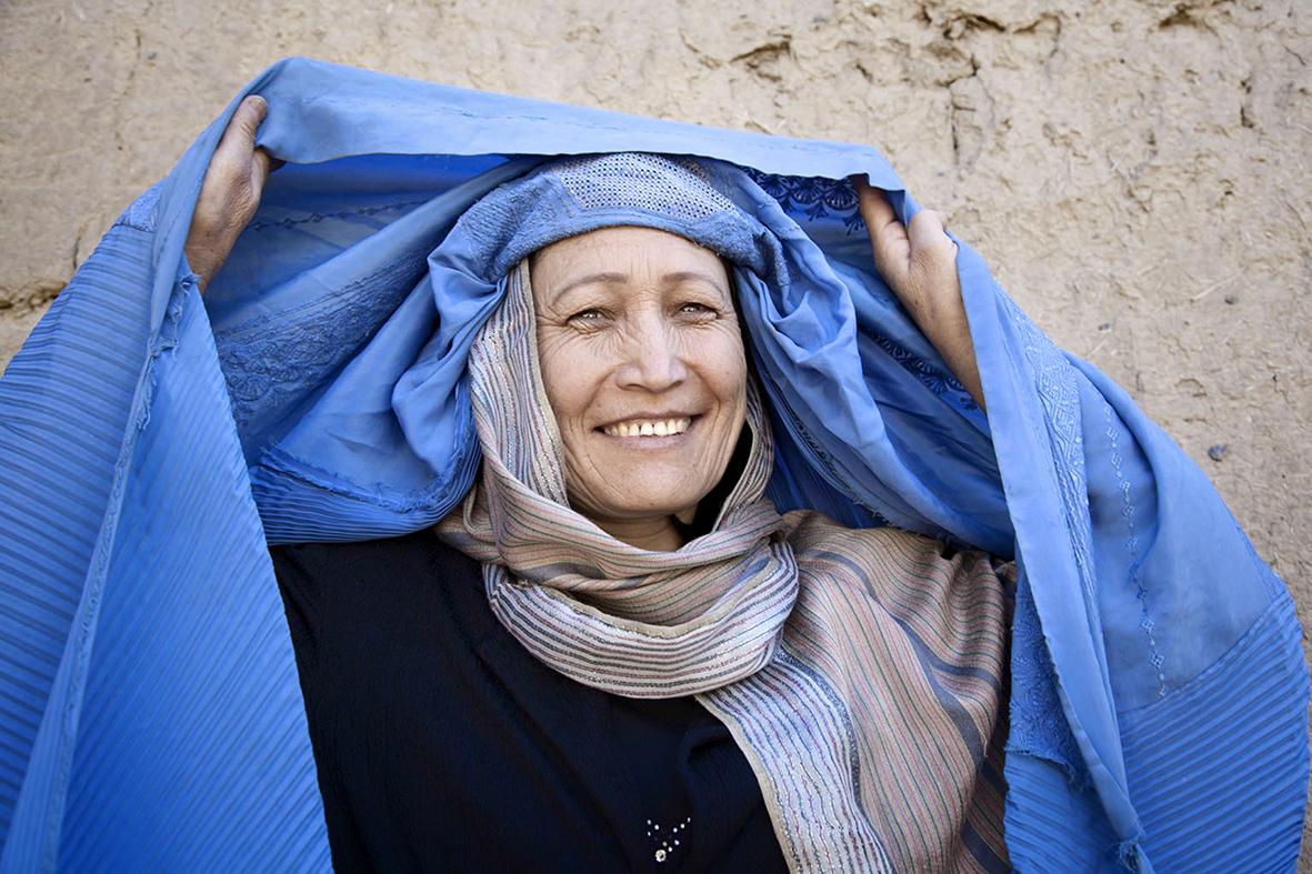 Fondazione Pangea Onlus - immagini progetto Jamila a Kabul - credito fotografico Ugo Panella (1)