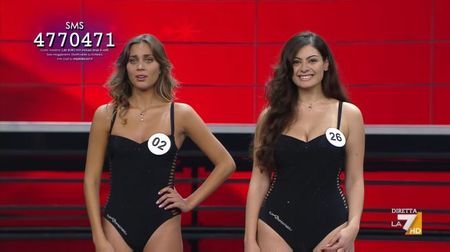 Le donne italiane sono Rachele ma anche Paola
