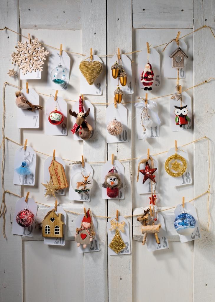 25 cose da fare in vista di Natale: il Calendario della gentilezza di una 44enne inglese. Lo facciamo?