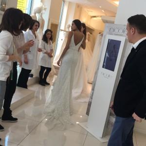 Il 25 marzo torna a Roma il Nicole Fashion Show: tanti vip, la nuova testimonial e io a presentare