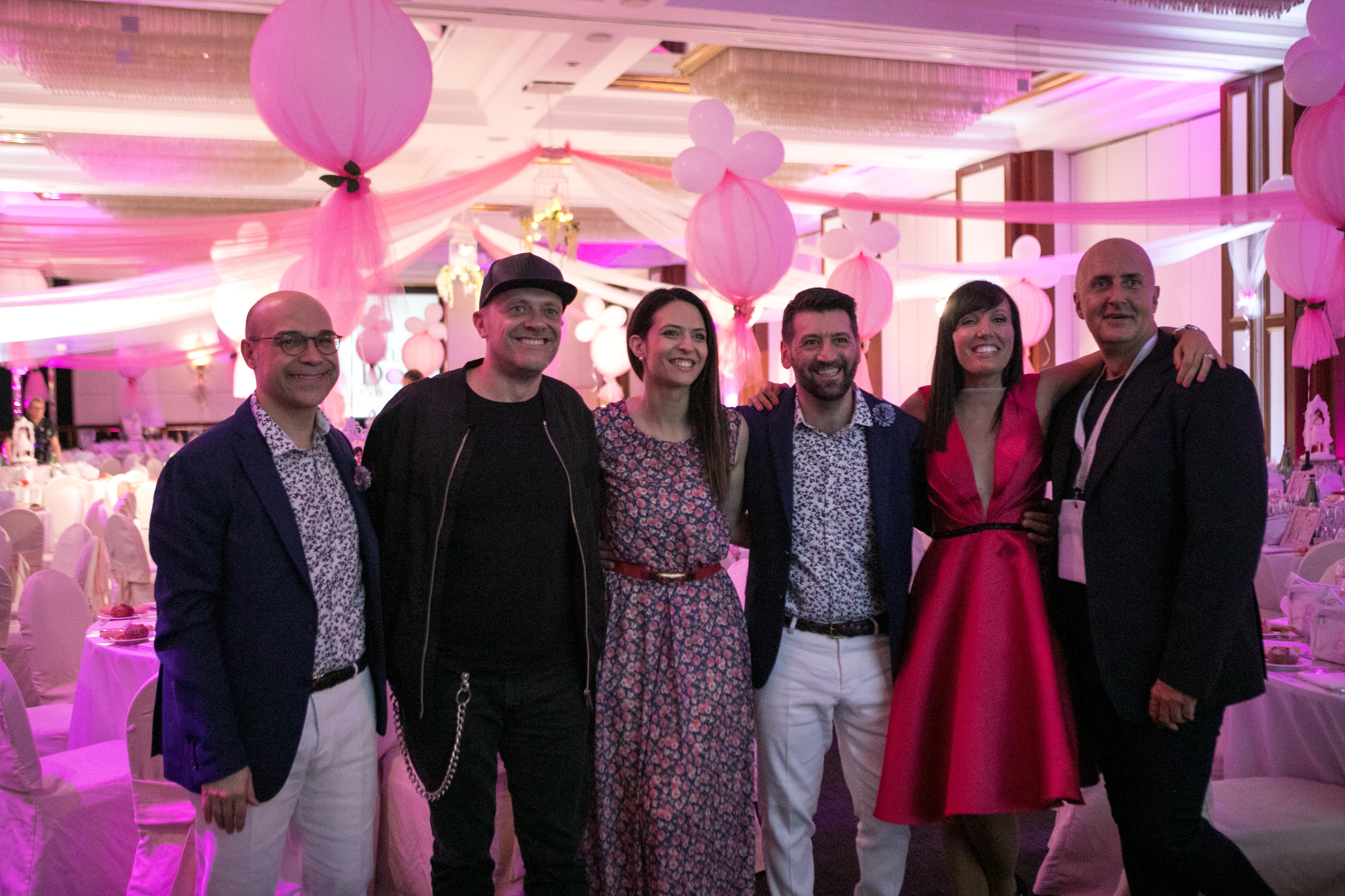 A Milano è Barbie mania: settima edizione dell'Italian Doll Convention