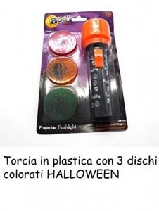 Torcia di Halloween Amazon.it