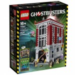 Ghostbuster Lego