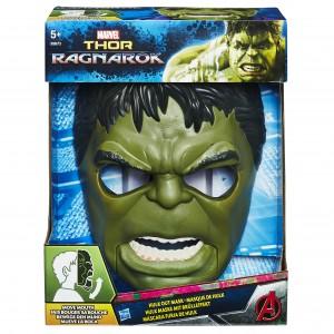 Maschera Hulk da Thor Ragnarok Hasbro