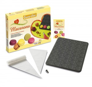 Kit per realizzare macarons di Guardini