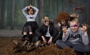 Primark Halloween Kids Group