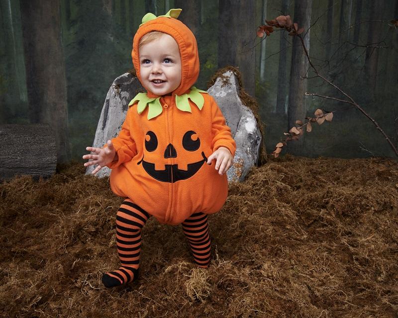 "Halloween 2017: tutto per ""dolcetto o scherzetto?"""