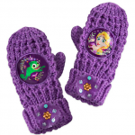 Tangled Gloves For Kids