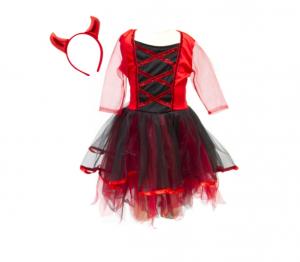 Costume neonata Diavoletta Imaginarium