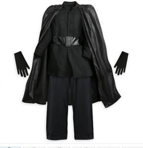 Costume bimbi Kylo Ren, Star Wars: Gli Ultimi Jedi (Disney Store)