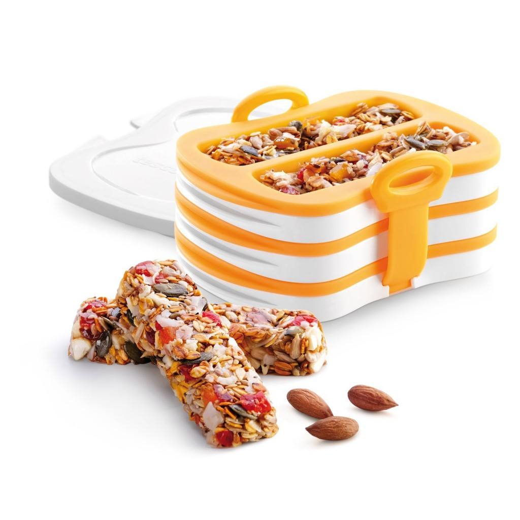Kit per barrette snack di Tescoma