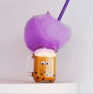 Thai Monster Bubble Tea di MisterTea