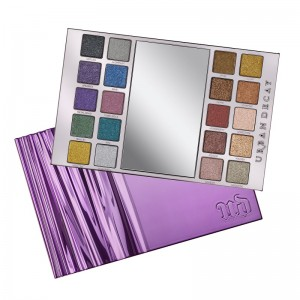 Palette ombretti by Urban Decay