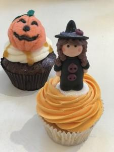 Vanilla Bakery - Halloween
