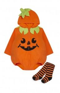 Costume zucca Primark