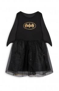 Costume bambina Batman Primark