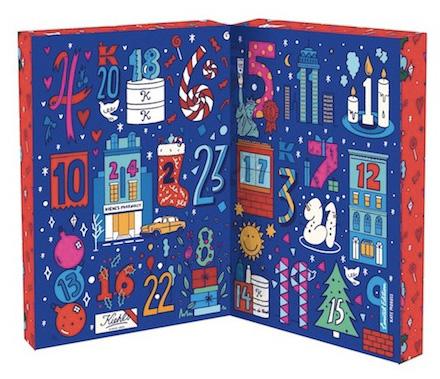 Bottega Verde Calendario Avvento.I Piu Bei Calendari Dell Avvento Qual E Il Vostro Preferito