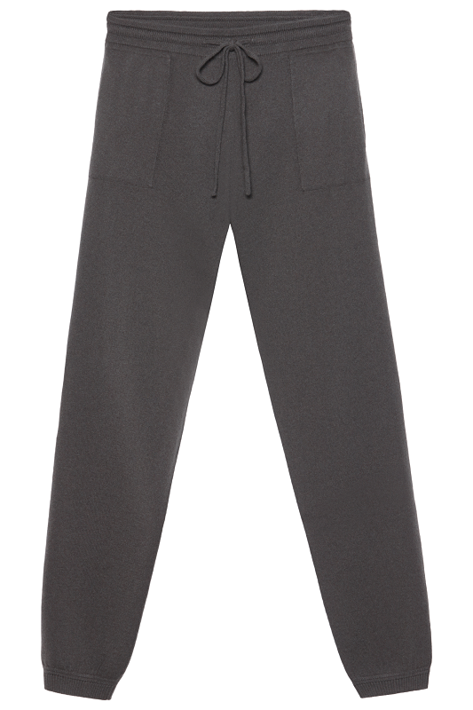 Pantaloni in cashmere Falconeri