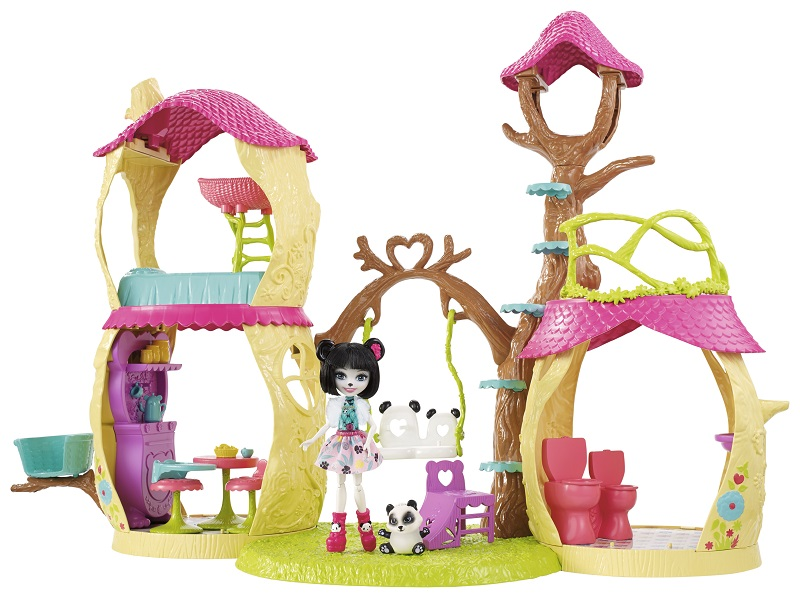 Enchantimals Playset