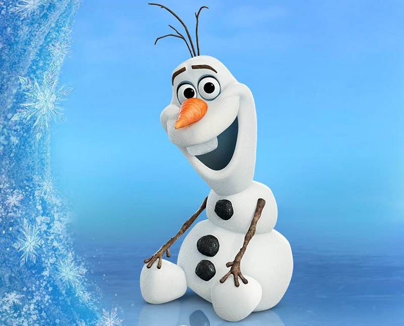 #AbbracciaOlaf è la nuova campagna charity di Disney Store