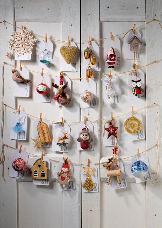 – 27 giorni a Natale: avete già scelto il vostro Calendario dell'Avvento?