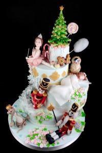 torta Schiaccianoci