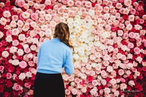 Federica Ambrosini: la regina dei fiori italiana