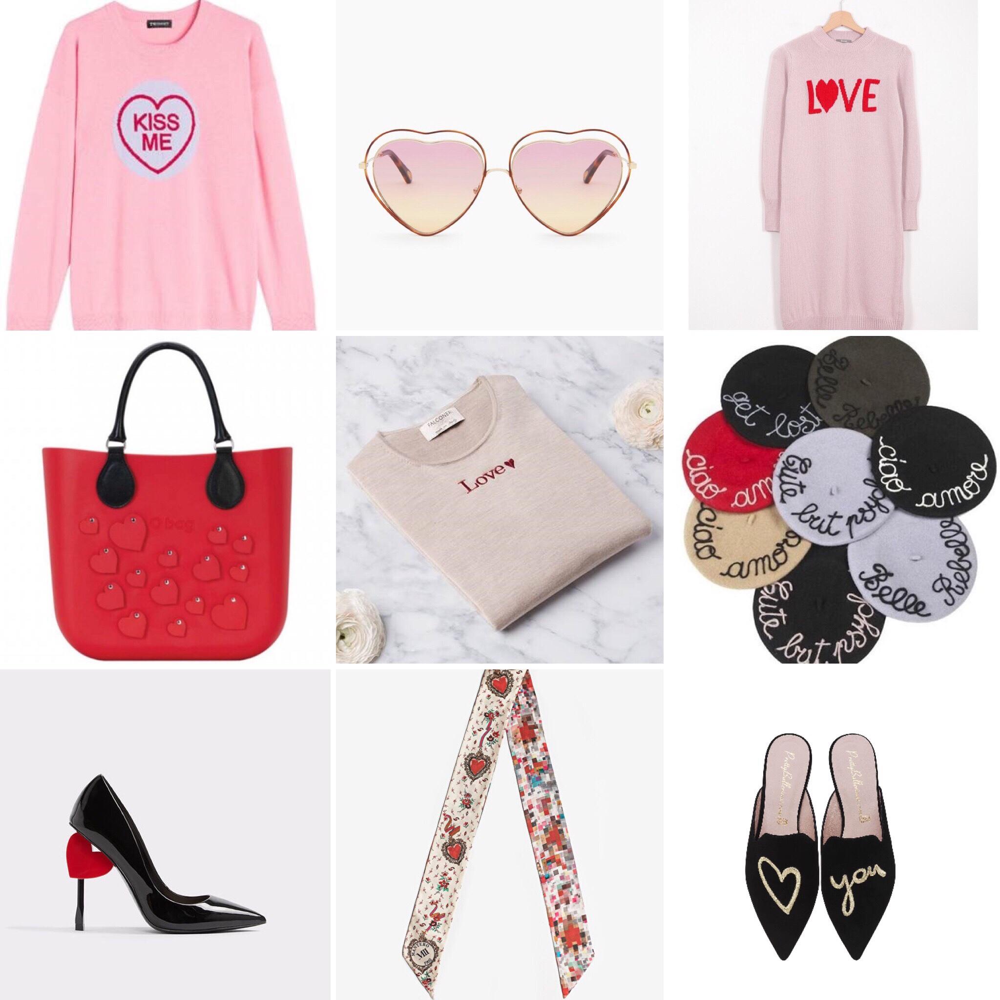 San Valentino 2018: ma come mi vesto?