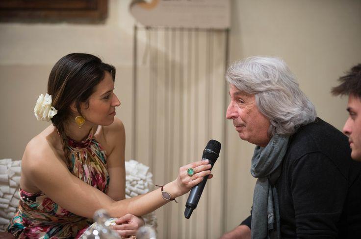 Tendenze capelli: Luciano Colombo svela i raccolti e i tagli di stagione