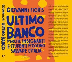 Libri da leggere: Ultimo Banco di Giovanni Floris