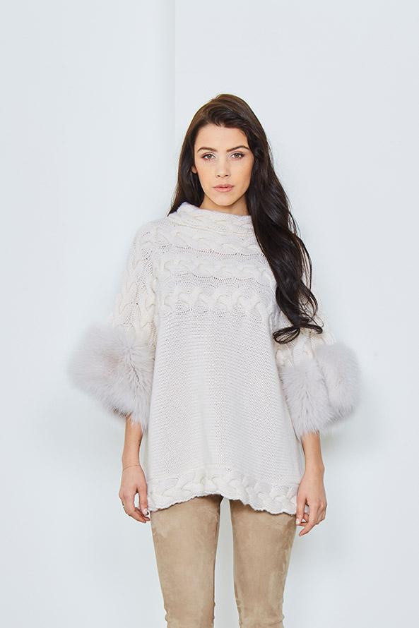 ec2c7a1de7 E' il maglione il must have di stagione: ecco i più belli | Chiara ...
