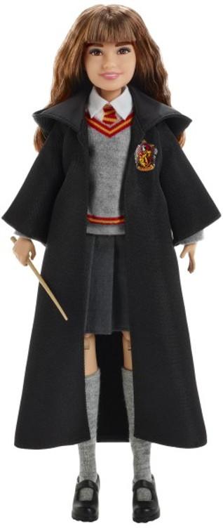harry-potter-bambole-mattel-hermione