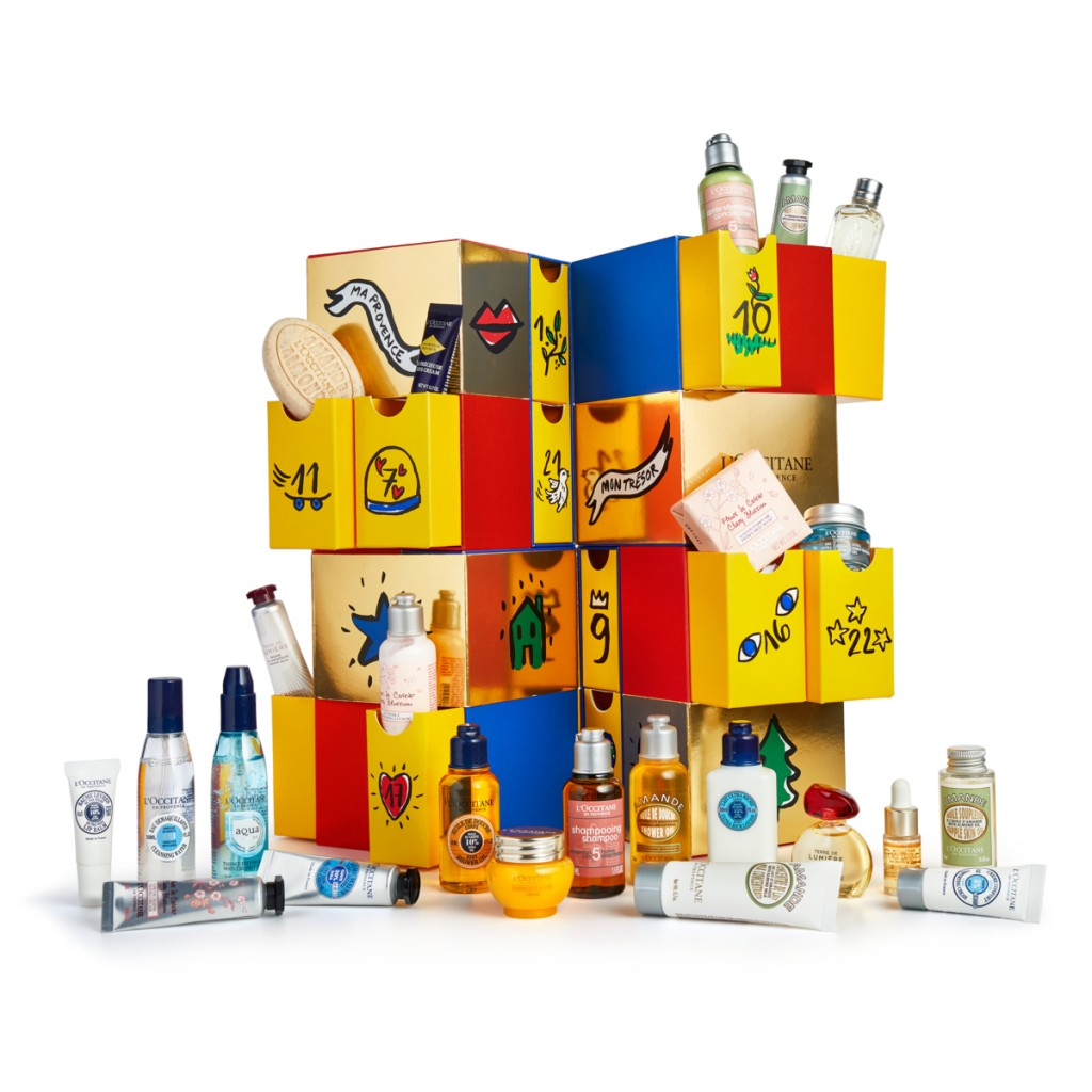 L'Occitane_CALENDARIO DELL'AVVENTO 2018_PREMIUM (4)