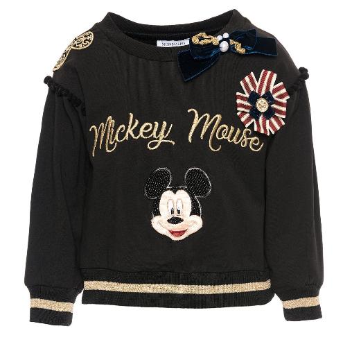 Felpa Mickey Mouse Monnalisa