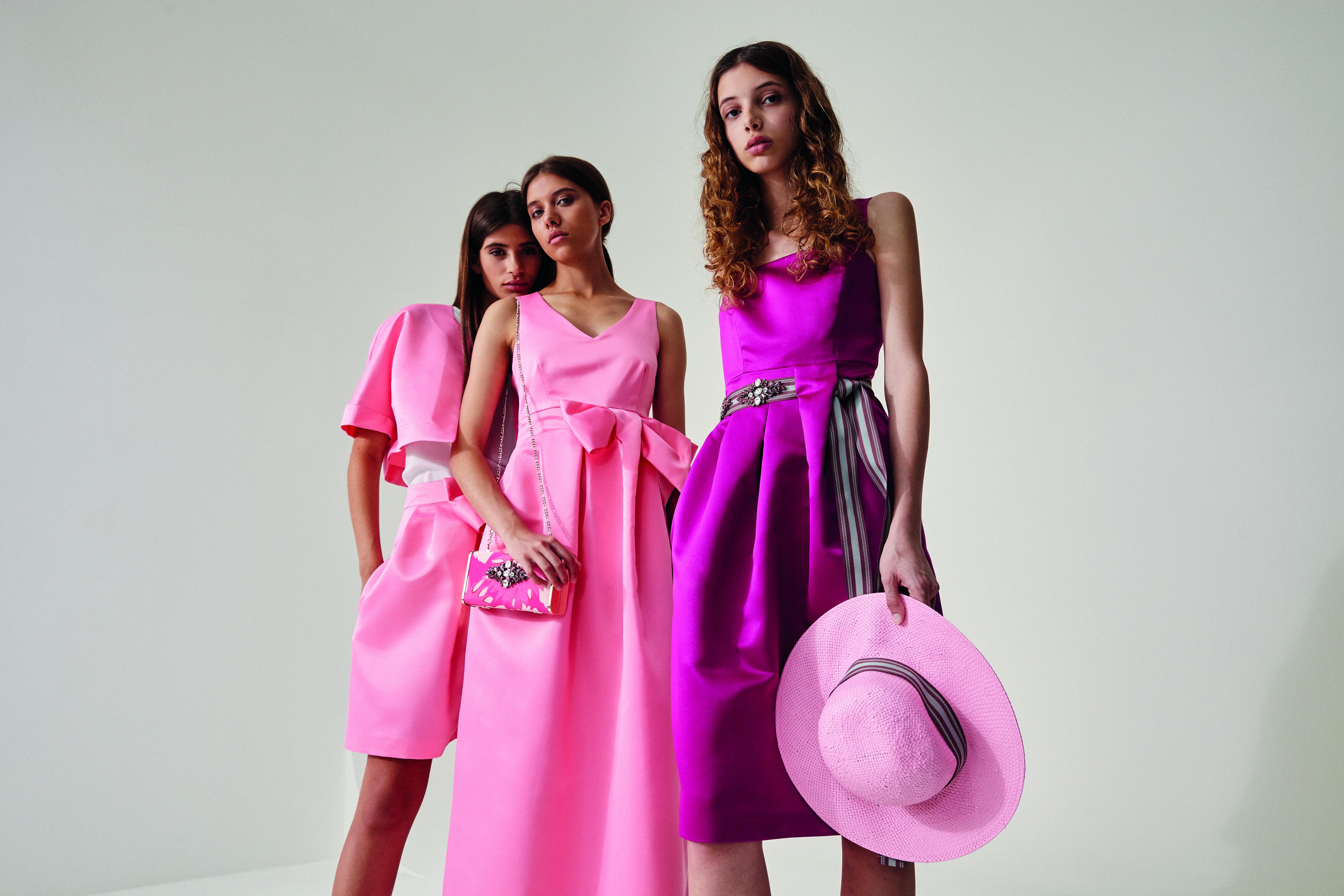 Quando la moda è qualcosa di più di un semplice abito: la bon ton revolution di Lanacaprina