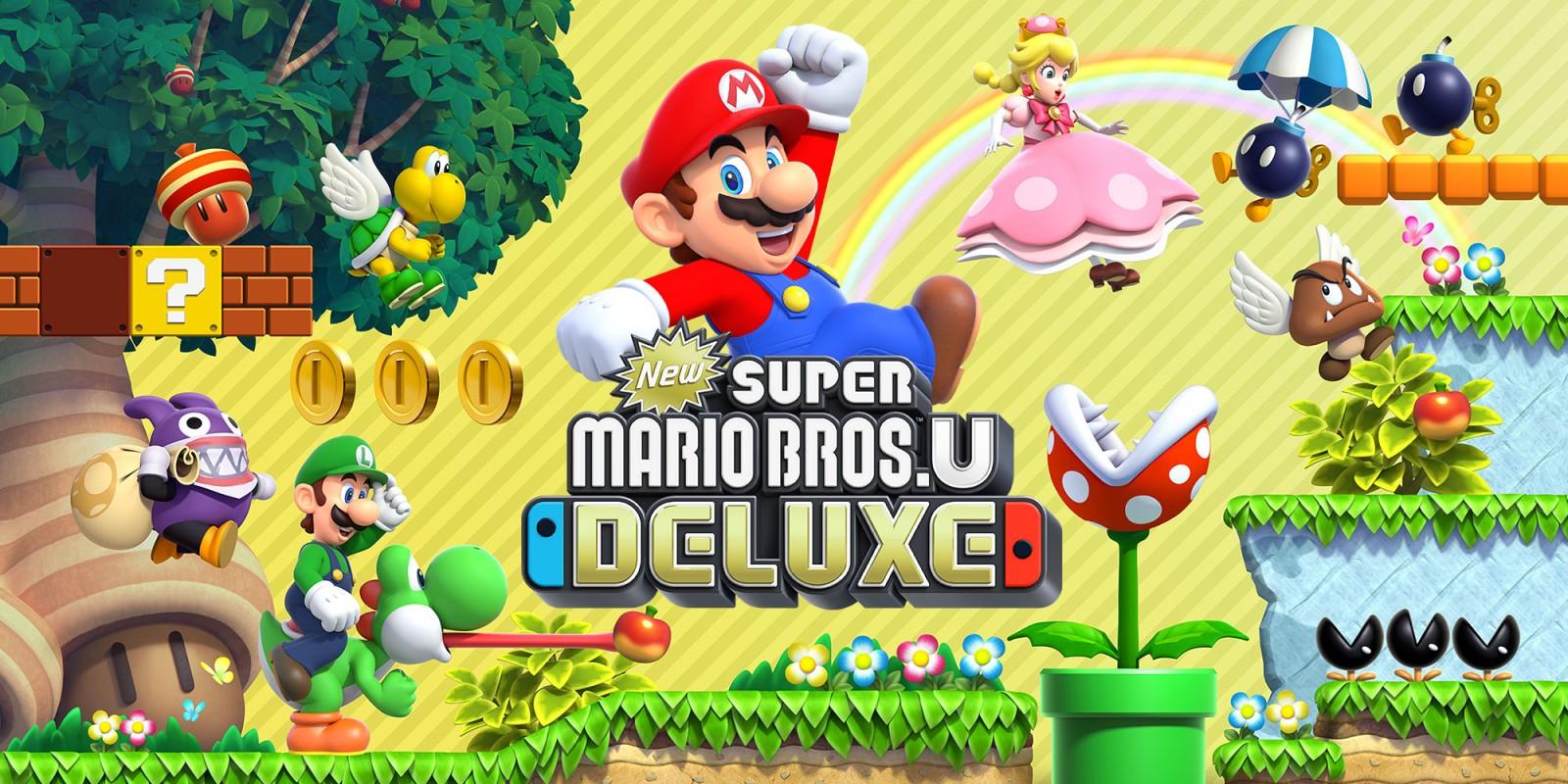 Il ritorno di Super Mario fa contenti i bambini di oggi e quelli degli anni '80