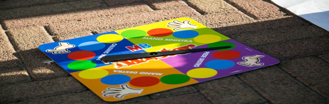 E' #tempodigiocare: e tu quanto tempo giochi coi tuoi figli?
