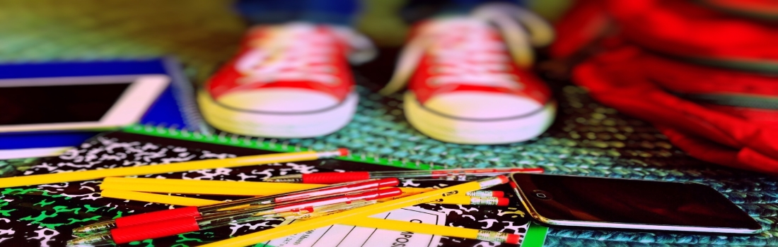 Back to school: shopping list all'insegna del divertimento