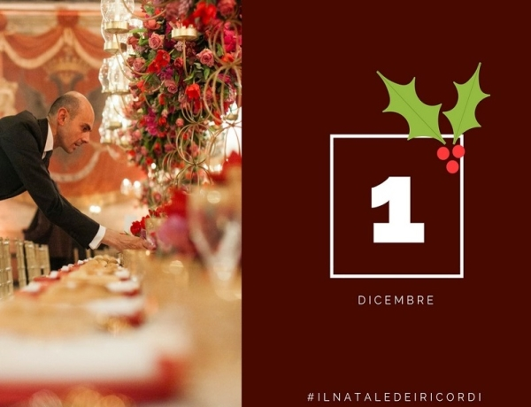 1 dicembre: #ilnataledeiricordi di Enzo Miccio