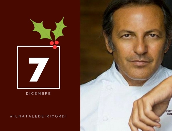 7 dicembre: #ilnataledeiricordi di Filippo La Mantia