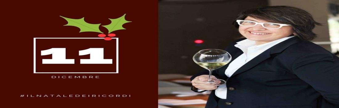 11 dicembre: #ilnataledeiricordi di Sandra Ciciriello