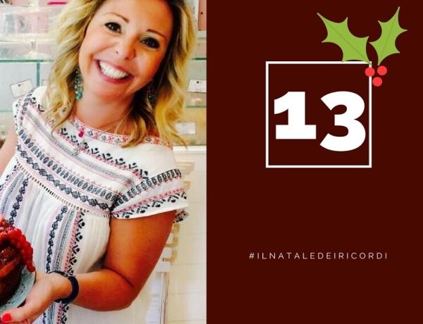 13 dicembre: #ilnataledeiricordi di Cristina Bernascone