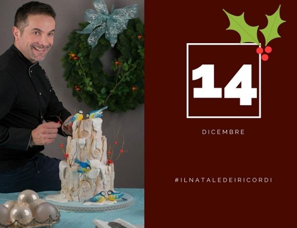 14 dicembre: #ilnataledeiricordi di Renato Ardovino