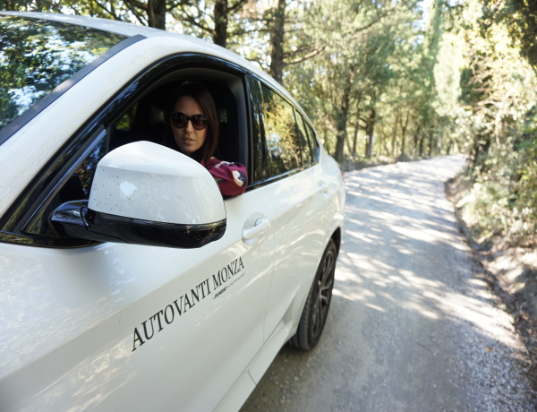 Arriva la neve: i consigli di AutoVanti per le gomme invernali