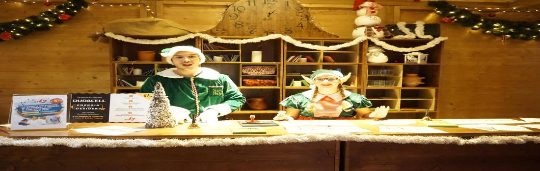Enorme successo di G! come giocare: i bambini italiani pronti ora a scrivere a Babbo Natale