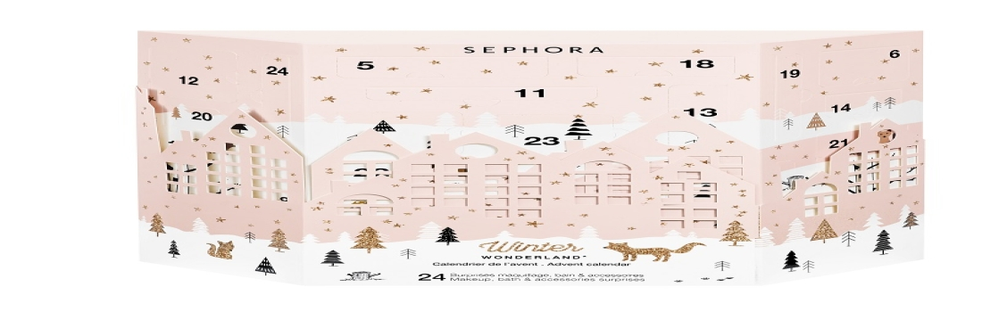 I più bei Calendari dell'Avvento. Qual è il vostro preferito?