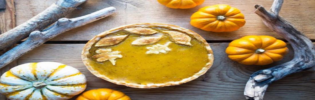 Pochi giorni al Thanksgiving: scopriamone di più con Camilla Mendini (per tanti Carotilla)