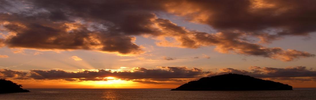 Il Paradiso dietro l'angolo: la Liguria che sorprende