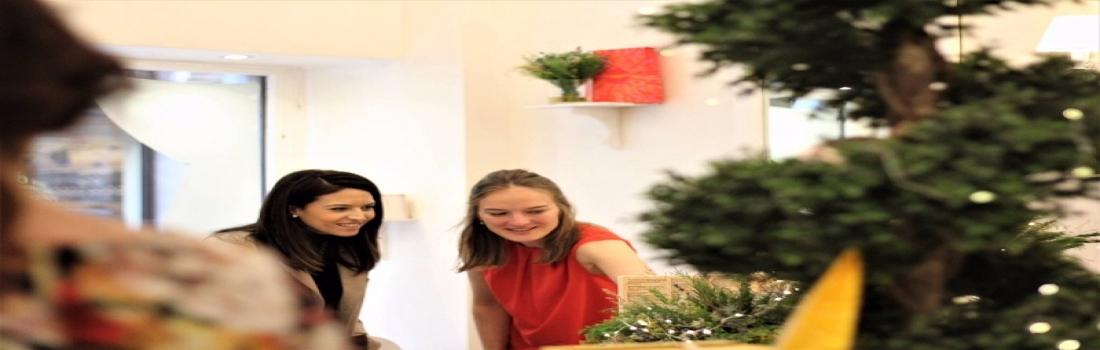 Uno spettacolo di Natale: i must have in fatto di beauty